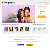 Fropper Indian Dating image