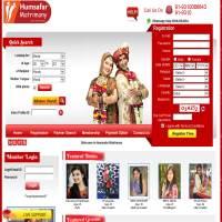 Humsafar Matrimony | HumsafarMatrimony com Review