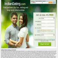 Indian Dating image